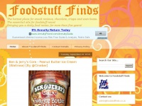 foodstufffinds.co.uk