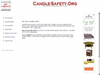 candle-safety.org Thumbnail