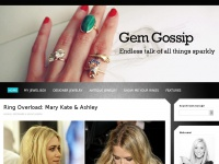 Gem Gossip - Jewelry Blog | Jewelry Reviews, Thoughts and Discussions
