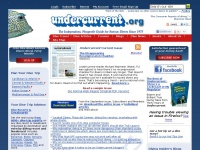 undercurrent.org Thumbnail