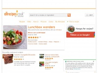 allrecipes.co.uk Thumbnail