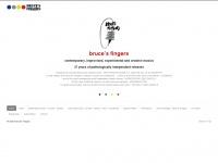 Brucesfingers.co.uk