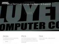 luyet.info