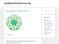Tradebenefitsamerica.org