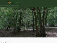 Coldfallwoods.co.uk