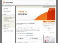 dignityhealthcareers.org