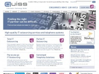 Quiss.co.uk