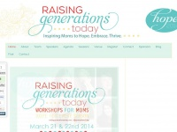 raisinggenerationstoday.com