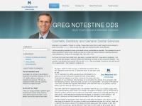 Dentists Dayton Ohio   Cosmetic Dentistry   Greg Notestine DDSGreg Notestine dds