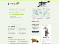 samlocksmitharchway.co.uk