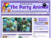 Thepartyanimal-blog.org