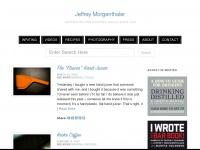 jeffreymorgenthaler.com