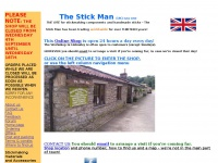 Thestickman.co.uk