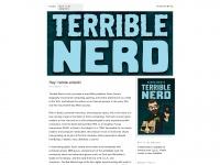 terriblenerd.com