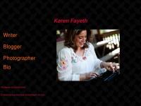karenfayeth.com