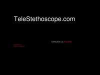 telestethoscope.com
