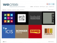 wecre8.co.uk