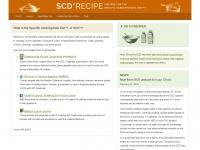 scdrecipe.com