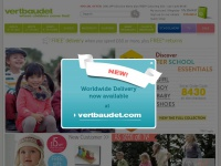 vertbaudet.co.uk