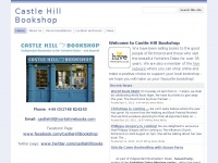 castlehillbookshop.co.uk Thumbnail