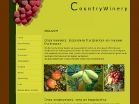 countrywinery.nl