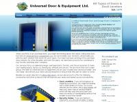 universaldoorltd.com
