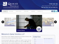 Qamar.co.uk