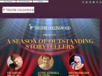 Theatrecollingwood.ca
