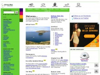 Bolivia Web - The Largest Bolivian Community on the Web