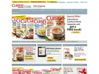 cuisineathomestore.com