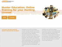 huntercourse.com