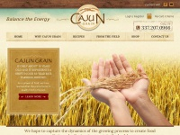 cajungrainrice.com