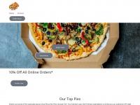 pizzathepie.com