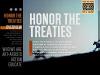 honorthetreaties.org Thumbnail