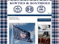 bowtiesandboatshoes.com