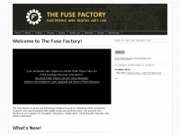 Thefusefactory.org