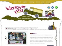 wildroverfood.com