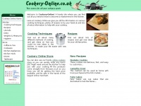 Cookery-online.co.uk