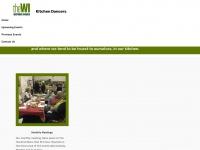 Kitchendancers.co.uk