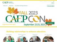 caepnet.org Thumbnail