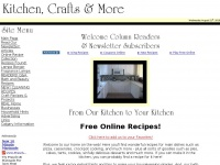 Kitchencraftsnmore.net