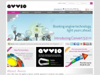 Avvio.com - Online Hotel Booking Engine, Digital Marketing and Web Design