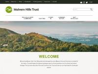 malvernhills.org.uk Thumbnail