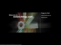 thingy.com