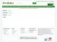 cajungrocer.com