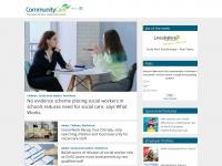 Communitycare.co.uk