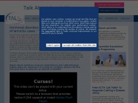 Talkaboutlaminitis.co.uk