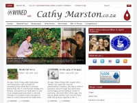 cathymarston.co.za