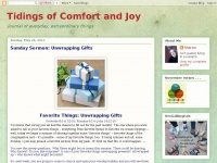 comfortjoy.blogspot.com