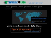 Water4lifeministry.org